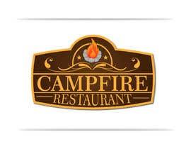 #5 untuk Redesign a current restaurant logo oleh georgeecstazy