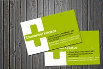 Graphic Design Entri Peraduan #92 for Business Card Design for retail pharmacist based in Sydney, Australia