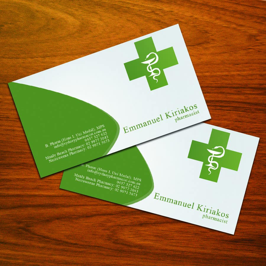 Sydney Uni Business Cards Images - Card Design And Card Template