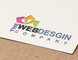 #118 untuk Design a Logo for The Web Design Company oleh desginaat
