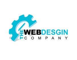 #122 for Design a Logo for The Web Design Company af desginaat