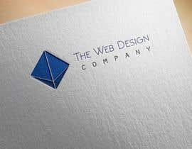 #135 for Design a Logo for The Web Design Company af Shahmeer10