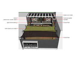#45 cho Open terrace design bởi zeldom
