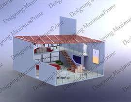 MaximussPrime tarafından Open terrace design için no 20