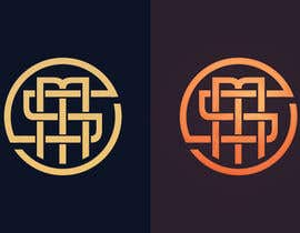 #1067 untuk Personal Logo oleh sinzcreation