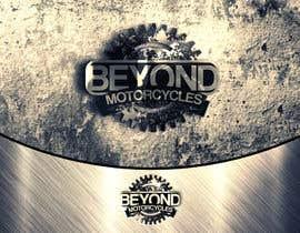 #85 untuk Design a Logo for Beyond Motorcyles oleh EdesignMK