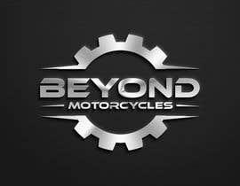 JasonMarshal2015 tarafından Design a Logo for Beyond Motorcyles için no 106