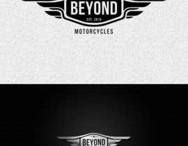 #178 for Design a Logo for Beyond Motorcyles af mega619