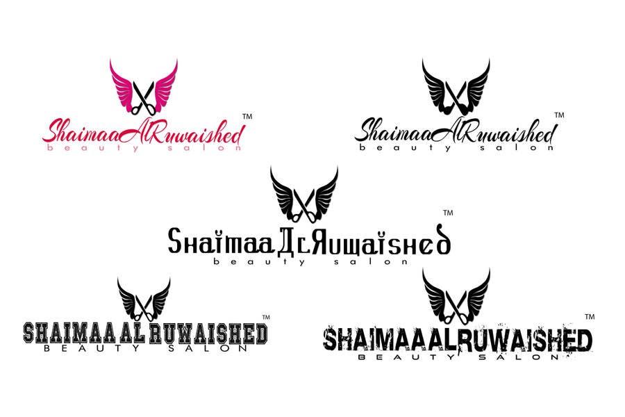 Penyertaan Peraduan #89 untuk Design a Logo for Beauty Saloon and Make up brand