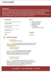 #17 for Resume and Cover letter af Emon93