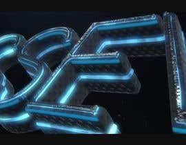 Nro 22 kilpailuun Animate  a logo käyttäjältä aabeeroy