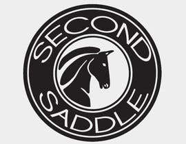 #43 for Design a Logo for second saddle af benhammouanas