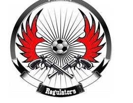 Nro 21 kilpailuun Regulators Soccer Club käyttäjältä Logo199