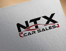 Nro 200 kilpailuun NTX Car Sales käyttäjältä stojicicsrdjan