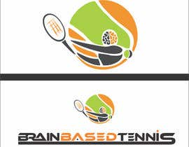 #24 untuk Design a Logo for Brain Based Tennis Website oleh irfanrashid123