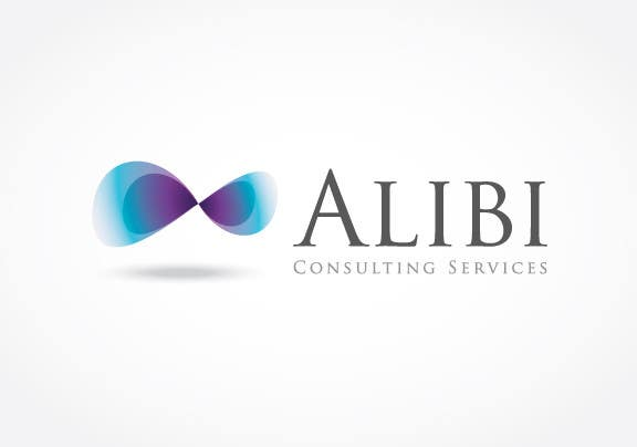 "Bài tham dự cuộc thi #                                        301                                      cho                                         Design a Logo for ""Alibi Consulting Services"""