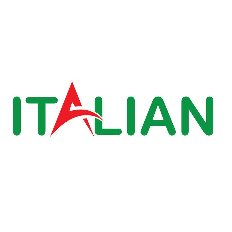 Italian restaurant logo design Italian designs