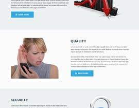 #47 cho Zaprojektuj stronę wg wzoru for SOPOL CONNECT. bởi arsh8singhs