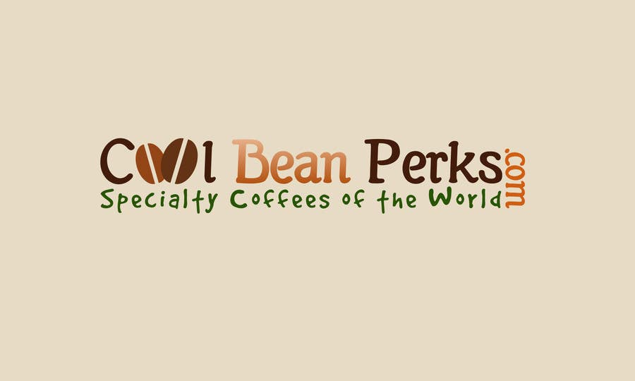 #163 for Design a Logo for Cool Bean Perks Coffee by spy100