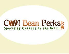 spy100 tarafından Design a Logo for Cool Bean Perks Coffee için no 175