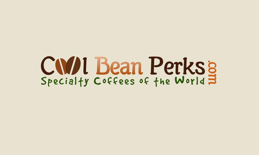 #204 for Design a Logo for Cool Bean Perks Coffee by spy100