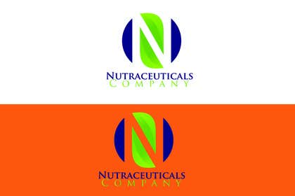 #36 cho Design a Logo for a Nutraceuticals Company bởi walijah