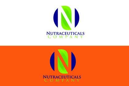 #36 untuk Design a Logo for a Nutraceuticals Company oleh walijah