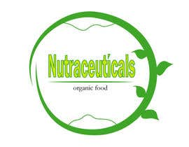 #12 for Design a Logo for a Nutraceuticals Company by kosachevroman