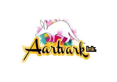 Nro 204 kilpailuun Design a Logo for Aartvark Ink käyttäjältä sumontosohel