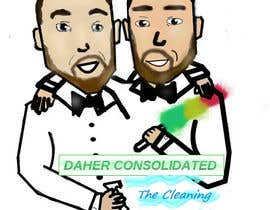 #3 for Need a Cartoon logo for cleaning business af Zora17