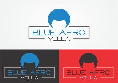#63 for Design a logo for a villa af BDamian