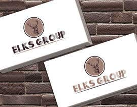 "#10 untuk Design a Logo for ""ELKS Group"" oleh babaprops"