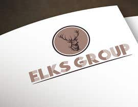 "#11 untuk Design a Logo for ""ELKS Group"" oleh babaprops"