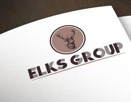 "#12 untuk Design a Logo for ""ELKS Group"" oleh babaprops"
