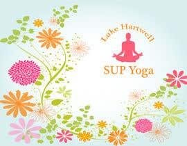 #36 for Logo for Yoga company af imtiazpir