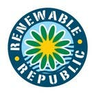 Graphic Design Konkurrenceindlæg #6 for Logo Design for The Renewable Republic