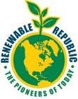 Graphic Design Konkurrenceindlæg #43 for Logo Design for The Renewable Republic