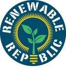 Graphic Design Konkurrenceindlæg #74 for Logo Design for The Renewable Republic