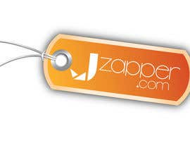 #151 for jzapper logo by deep331monga