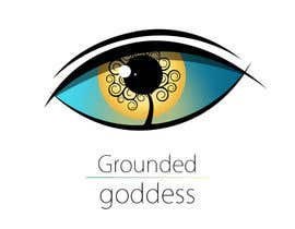 #45 for Design a Logo for GROUNDED GODDESS af taraskhlian