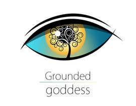 #46 for Design a Logo for GROUNDED GODDESS af taraskhlian
