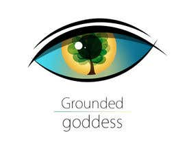 #63 for Design a Logo for GROUNDED GODDESS af taraskhlian