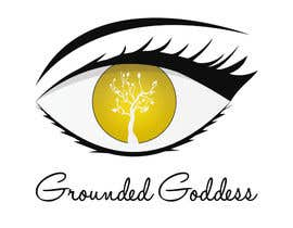 #13 for Design a Logo for GROUNDED GODDESS af sublimedstudio