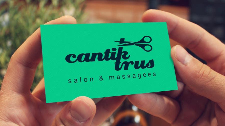 Konkurrenceindlæg #78 for Design a Logo for On Demand salon services.