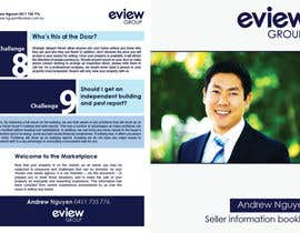 #13 for Redesign a Brochure (template included) af teAmGrafic