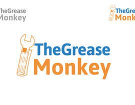 #191 for Design a Logo for The Grease Monkey af umamaheswararao3