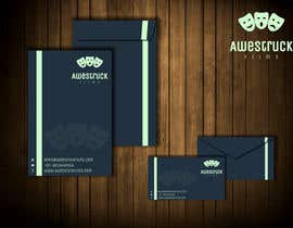 #43 untuk Develop a Corporate Identity for a Film Production House oleh sdmoovarss