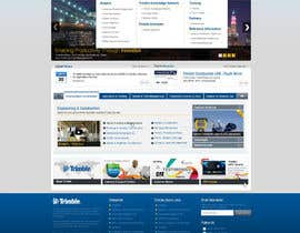 #16 cho Design a Website Mockup for BattleDays bởi SumitDevil