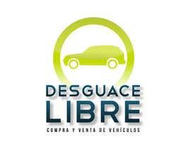 Nro 35 kilpailuun Diseño logotipo para web de compra venta käyttäjältä Xiuhcoatl