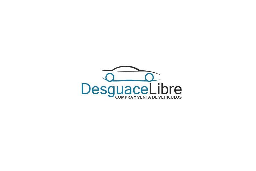 #41 for Diseño logotipo para web de compra venta by danutudanut93